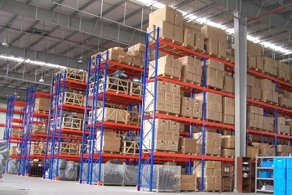 pallet-storage, Dublin, Ireland, North East